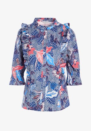ASTRID (CO) - Blouse - native blue