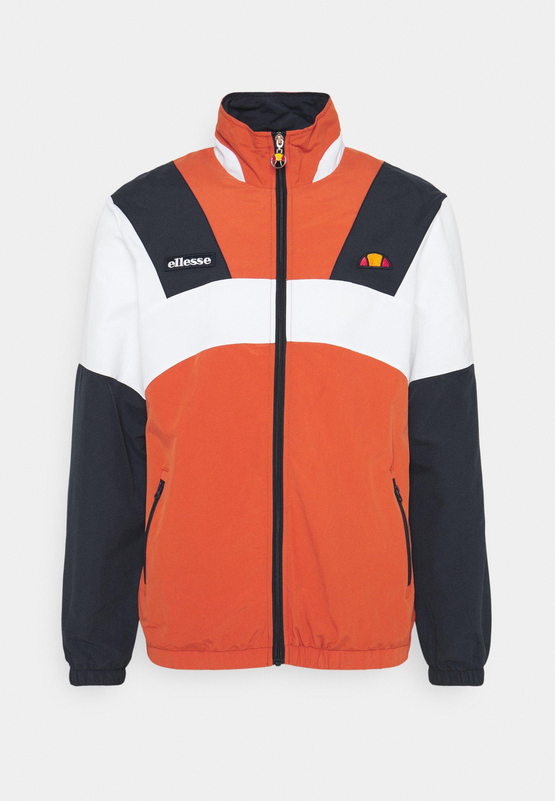 Men GONZAGA JACKET - Summer jacket