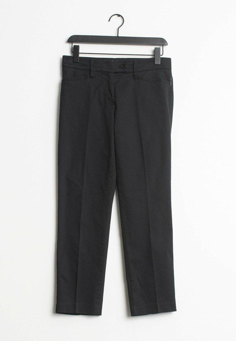 BRAX - Trousers - black