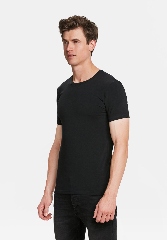Kinder 2 PACK - T-Shirt basic