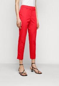 WEEKEND MaxMara - FARAONE - Trousers - orange - 0