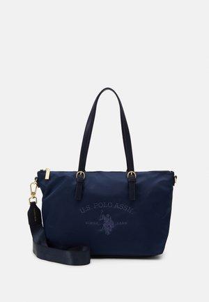 SPRINGFIELD  - Handtasche - navy