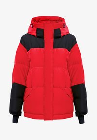 Finn Flare - Down jacket - red - 6