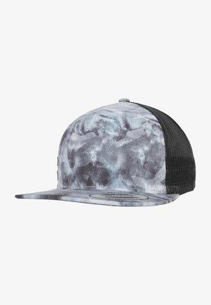 Cap - darkgrey/black mesh