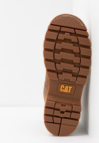 Cat Footwear - COLORADO - Veterboots - dark beige - 4