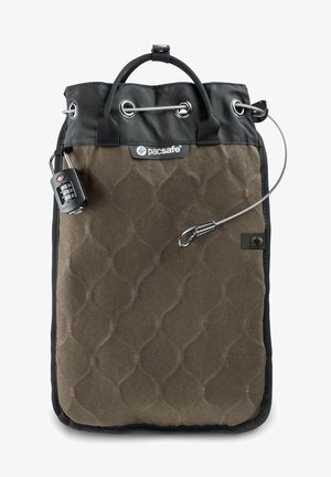 TRAVELSAFE 5L GII PORTABLE SAFE - Travel accessory - sand