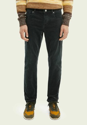 Trousers - antra