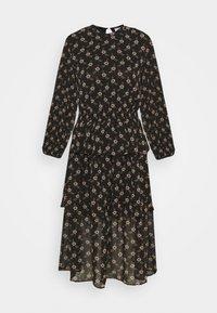 VIMUL DRESS - Day dress - black