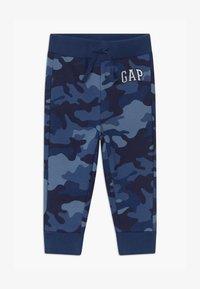 GAP - TODDLER BOY - Broek - blue - 0