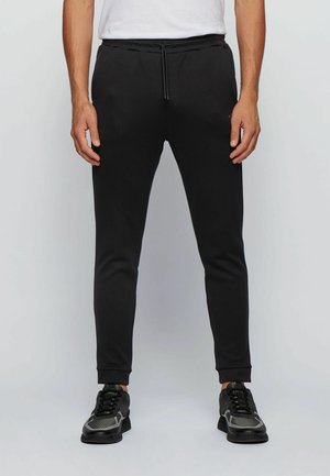 HADIKO - Pantalon de survêtement - black
