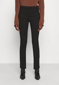 ARKET - Kalhoty - black - 0