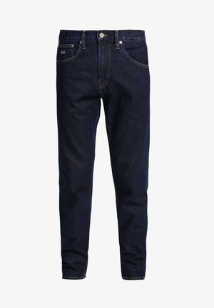 1988 RELAXED TAPERED - Vaqueros tapered - save classic dark