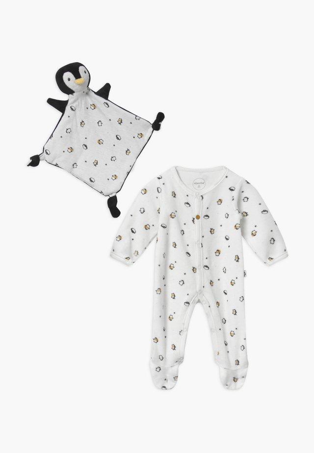 DORSBIEN - Pyjamaser - ecru