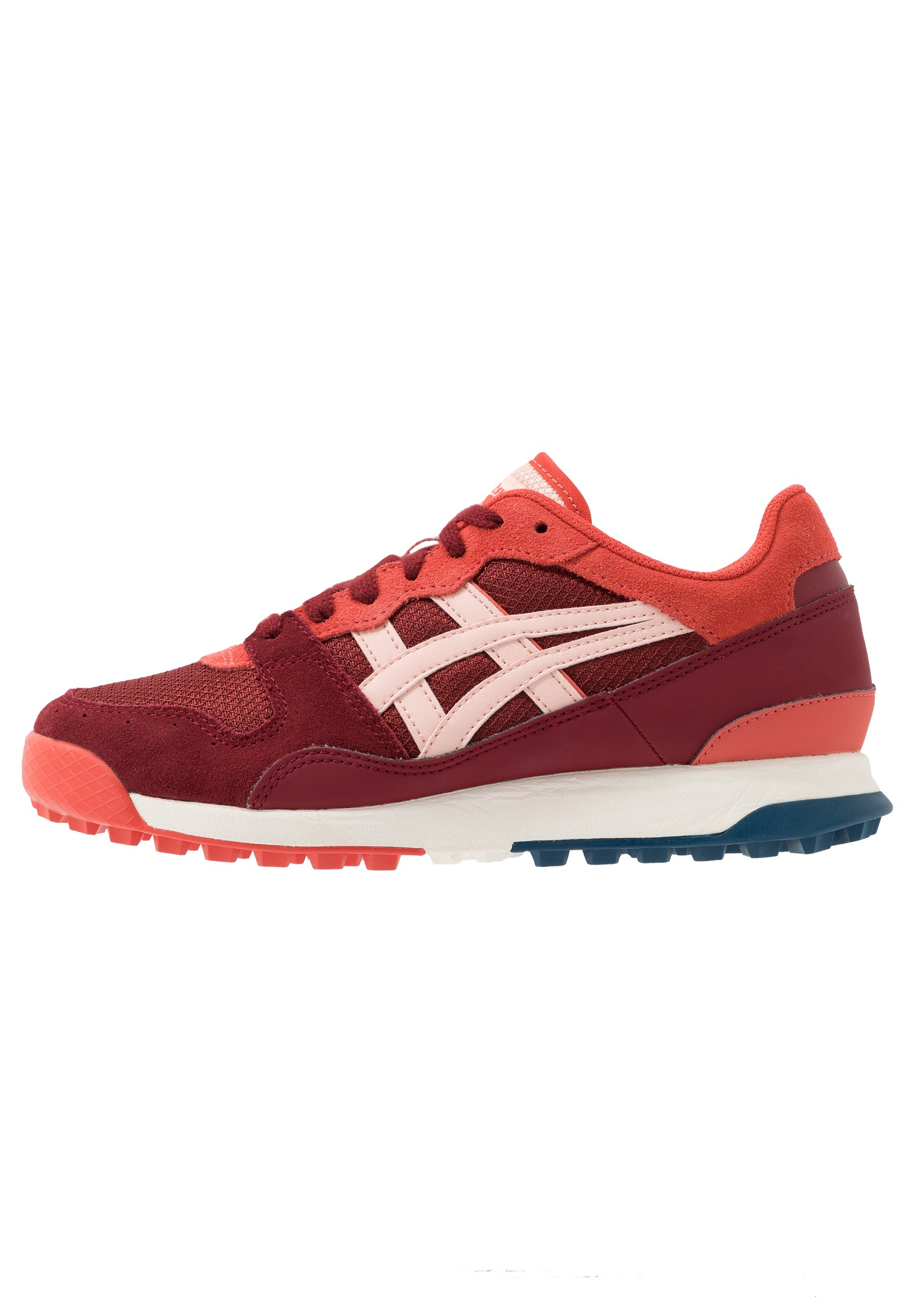 Onitsuka Tiger HORIZONIA - Joggesko - beet juice/breeze
