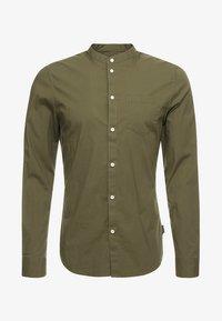 YOURTURN - Shirt - olive - 3