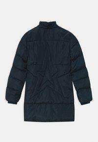 Lemon Beret - GIRLS  - Short coat - navy blazer - 2
