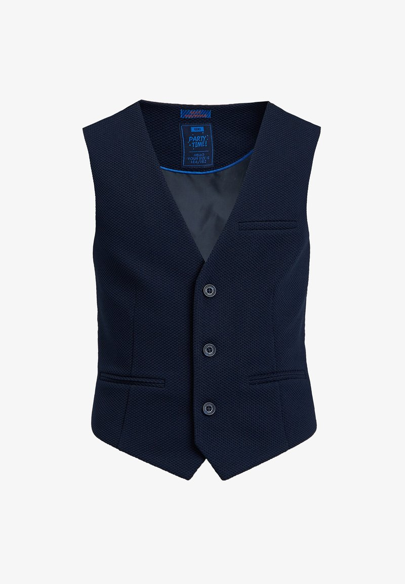 WE Fashion - Bodywarmer - dark blue