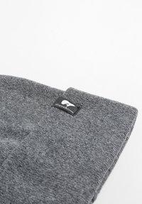 Slopes&Town - Bonnet - light grey - 4