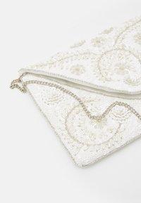 Glamorous - Clutch - white - 3