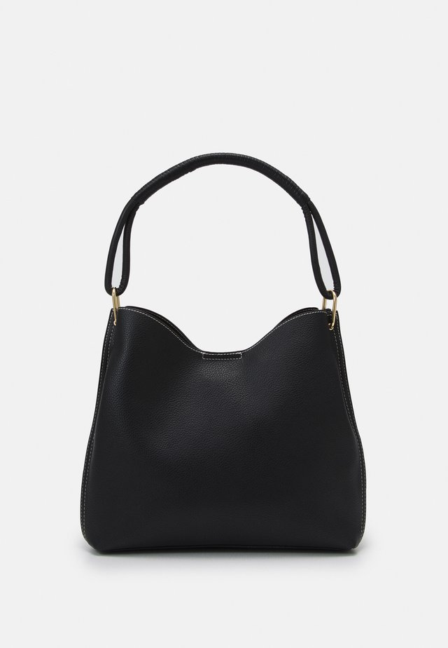 SAC STRAPY  - Shopping Bag - black