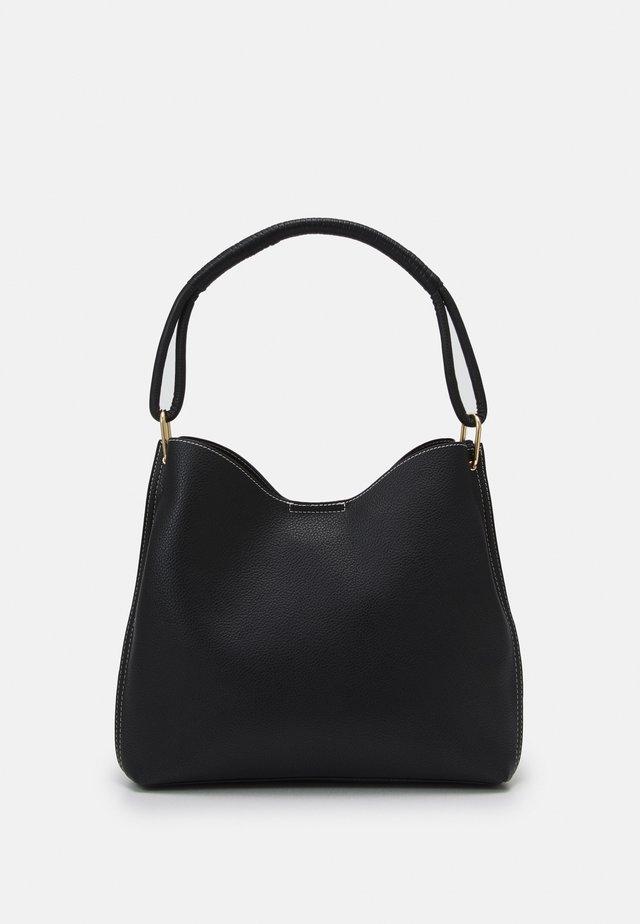 SAC STRAPY  - Shopper - black