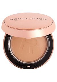 Make up Revolution - CONCEAL & DEFINE POWDER FOUNDATION - Foundation - p12 - 1