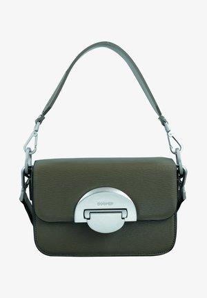 ZÜRS NEVE PAULA  - Handbag - khaki