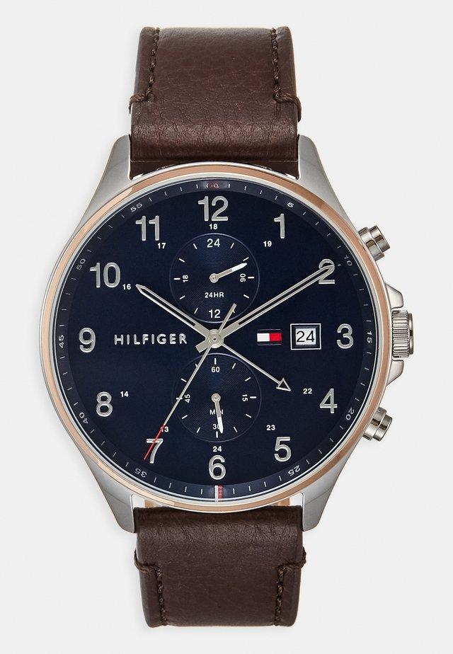 WEST - Horloge - braun