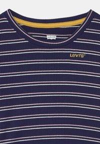 Levi's® - UNISEX - T-shirt print - blue - 2