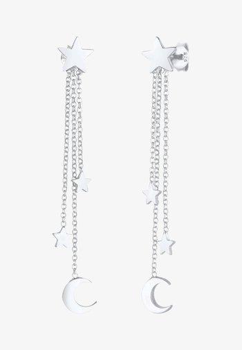 ASTRO - Earrings - silber