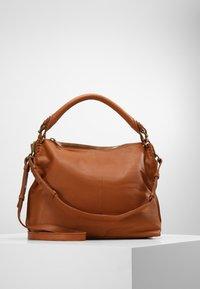 Marc O'Polo - Handbag - cognac - 0