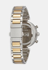 BOSS - FLAWLESS - Watch - silver-coloured/gold-coloured - 1