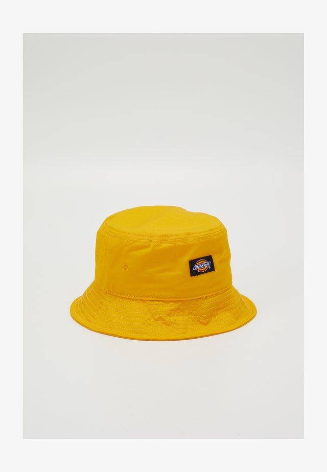 CLARKS GROVE UNISEX - Hoed - cadnium yellow
