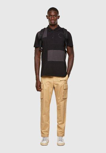POLWORK - Polo shirt - black