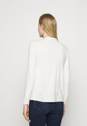 CASHMILON - Cardigan - beige