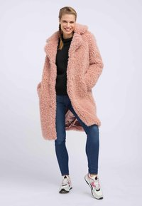 taddy - Winter coat - light pink - 1