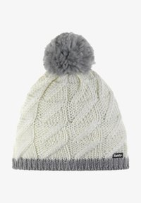 Eisbär - Mütze - grau-meliert - 0