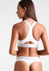 Calvin Klein Underwear - Biustonosz bustier - white - 2