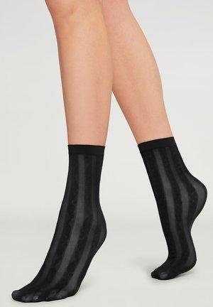 Sokken - black