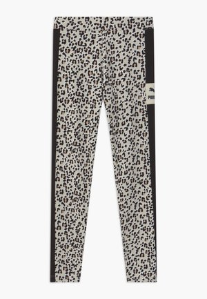 CLASSICS WILD LEGGINGS - Leggings - vaporous gray