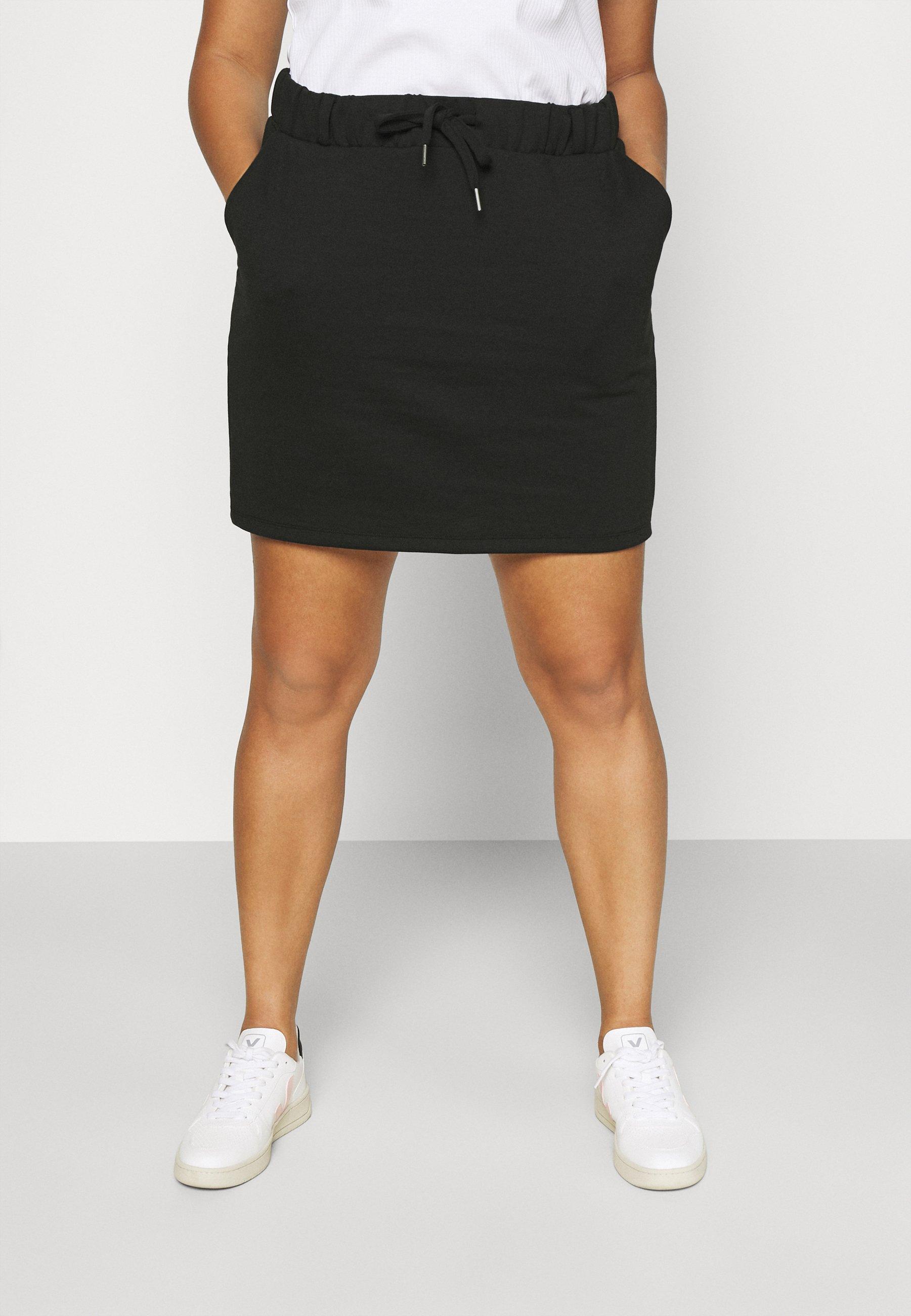 Women CARPEVER SKIRT - Mini skirt