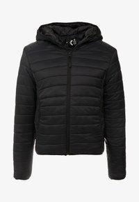 Brave Soul - CALEB - Light jacket - black - 3