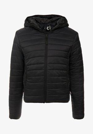 CALEB - Light jacket - black