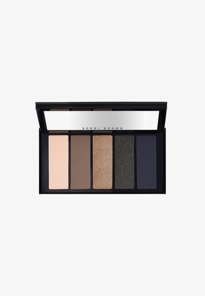 MIDNIGHT WALTZ EYE SHADOW PALETTE - Eyeshadow palette - nude blue