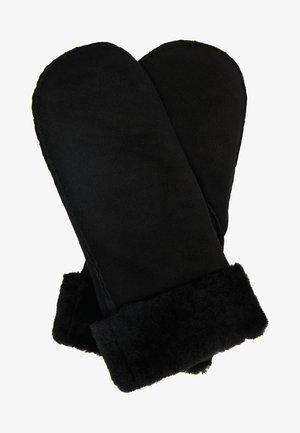 GRIT - Wanten - black