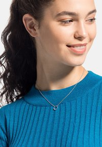 QOOQI - Necklace - silver-coloured - 0