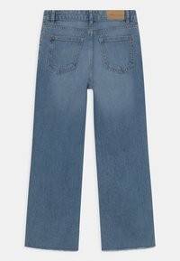 Lindex - LOTTE  - Jeans Relaxed Fit - blue denim - 1