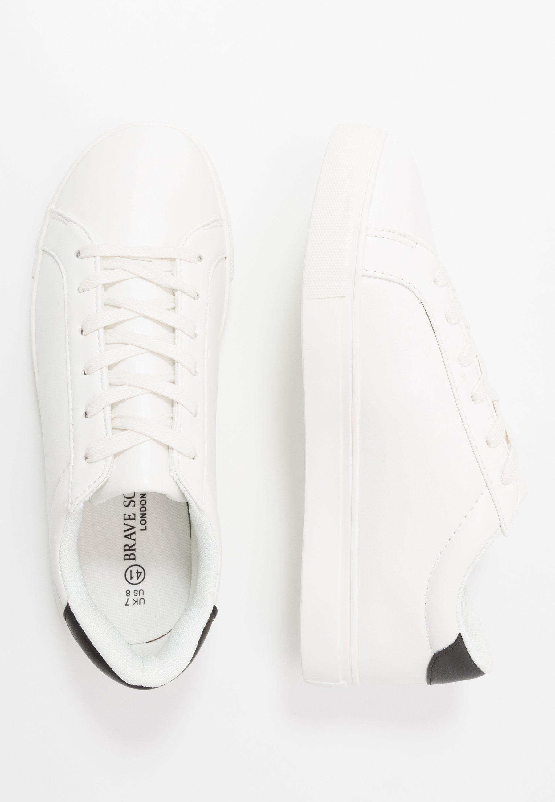 LEWISHAM Sneakers whiteblack