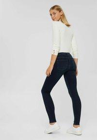 Esprit - Jeans Skinny Fit - blue black - 2