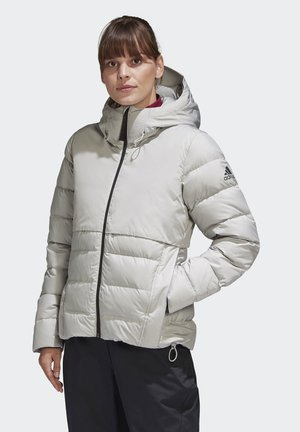 OUTERIOR COLD.RDY DOWN JACKET - Kurtka puchowa - grey